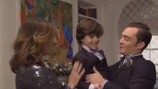 Gossip Girl Season 6 Finale Top Moments: Chair Wedding, Dan is Gossip Girl