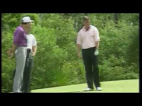 David Leadbetter - Taking it to the Course