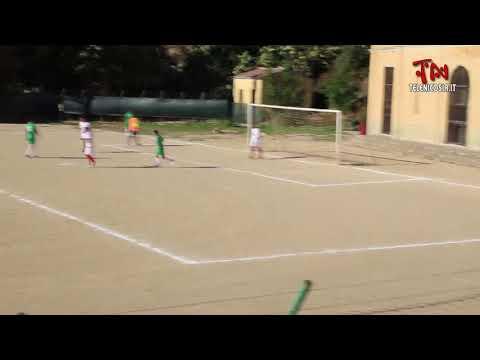 Calcio Prima Categoria, Città di Nicosia-Real Adrano 3-0