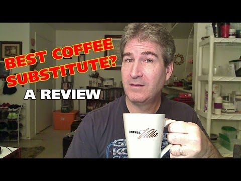 BEST COFFEE SUBSTITUTE? | Coffee Alternative Review