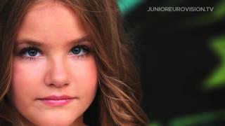 Lena Stamenković - Lenina pesma - Serbia - 2015 Junior Eurovision Song Contest