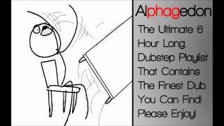 Massive Dubstep Mix 2012! (6 Hours)