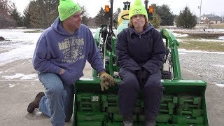 can-a-john-deere-1025r-lift-1300-pounds-mythbusters