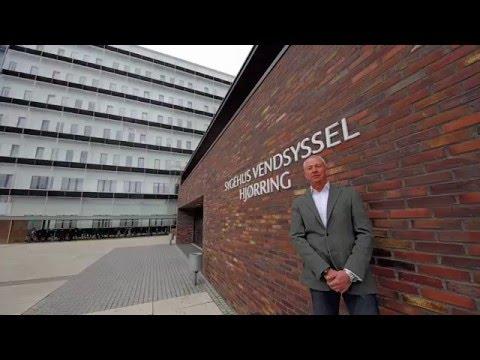 Interview - Arkitekt Peter Voldstedlund - Friis & Moltke.