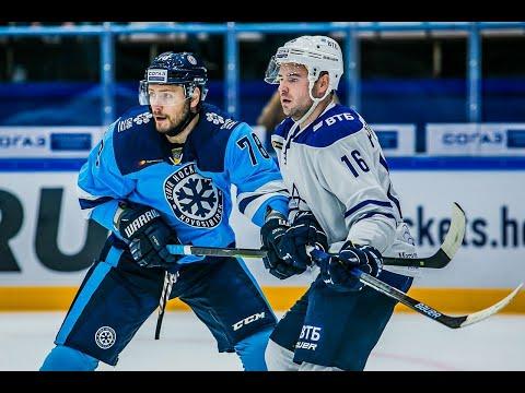 Видео Локомотив Ярославль  - Куньлунь.  Прямой эфир матча по хоккею