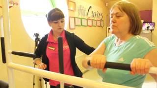 Женский фитнес ✦ Программа тренировок в зале для похудения ✦ Фитнес тренер Анна✦ ФитКёрвс Раменки