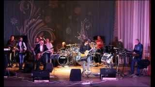группа Торнадо Туапсе кавер на песню PINK FLOYD TIME cover