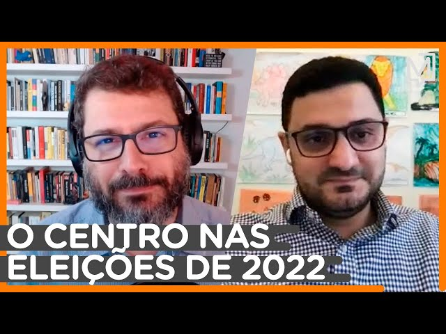 Conversas: Hussein Kalout faz uma análise dos possíveis candidatos do centro em 2022