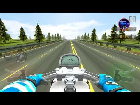 오토바이 게임