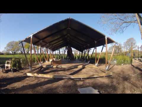 Concierge Camping Safari Lodges