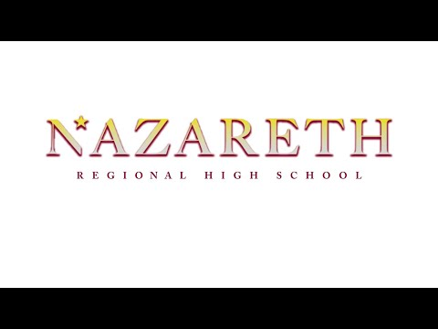 Celebrating the Class of 2020, Nazareth Regional High School
