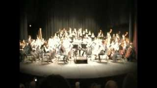 Valse des fleurs (Casse-Noisette, Tchaikovsky) - Serge Paloyan