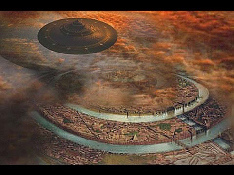 Swiss Scientist Say Atlantis Was on Mars and Ancient Egypt Traded With Them