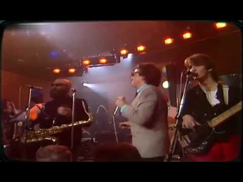 Supercharge - Foxy 1981