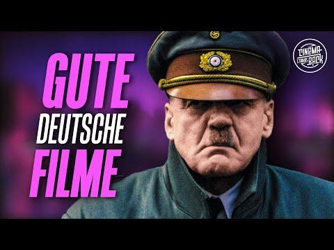 55 DEUTSCHE FILME, die man gesehen haben MUSS!