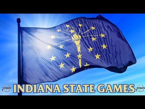 Indiana State Games - Indiana Primetime vs Noblesville Millers Gold 12a