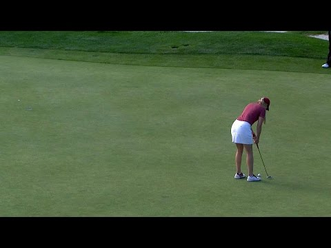Morning Drive: 2016 NCAA Women's Golf Championship | Golf Channel