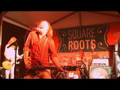Urge Overkill - 7/11/15 - The Candidate - Lincoln Square (North Side, Chicago)