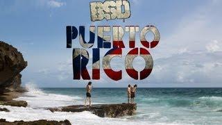 BSD BMX in Puerto Rico