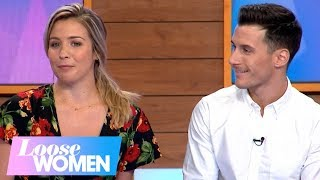 Gorka Marquez and Gemma Atkinson on the Traumatic Birth of Their First Child | Loose Women
