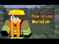 LEET World Edit Tutorial part one
