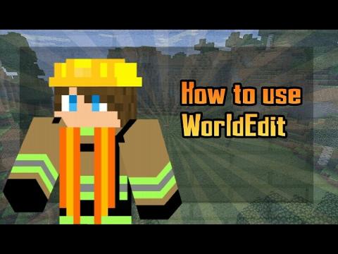 LEET World Edit Tutorial [part One]