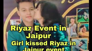 Riyaz jaipur event | Riyaz 13 july 2019 jaipur event | Riyaz tik tok jaipur event 13 july 2019