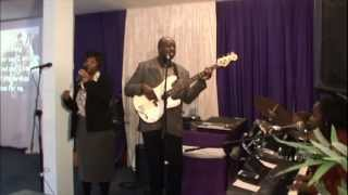 Madziva Family Worship  - You alone are worthy/ What the Lord has done.