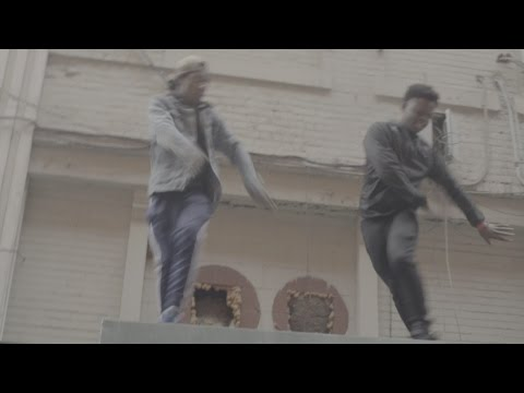 iHeartMemphis - Bang (Official Dance Video) | King Imprint is Back!