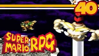 Super Mario RPG - Episode 40: Gateway to the End