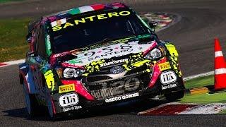 Monza Rally Show 2015 - Shakedown [HD]