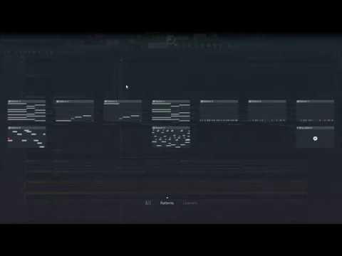 Wiz Khalifa & Curren$y - The Life (Instrumental) + FLP image