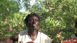 Pierre Badji - Amanga (Children of Casamance)