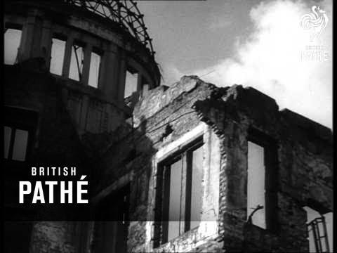 Hiroshima, Nine Years Later (1954)