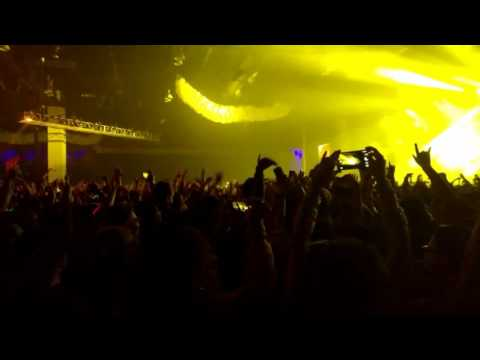 First 20min Of The Chainsmokers Set @ Decadence Denver 2016 (high Quality)