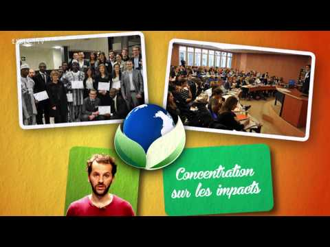 Global Social Venture Competition - Projet Station Energy - ESSEC Business School