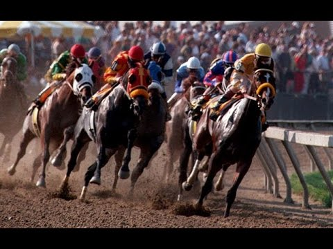 1996 Preakness Stakes : Full ABC Broadcast