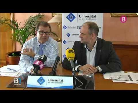 La Universitat de les Illes Balears és una de les més productives d'Espanya