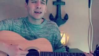 """You Make It Easy"" - Jason Aldean - Cover by Joe Hanson"