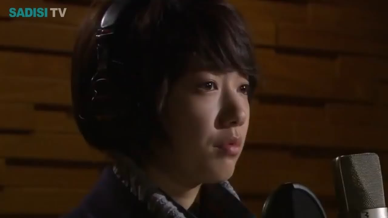 Park Shin Hye Sings Without Words Eng Sub Youre Beautiful Drama