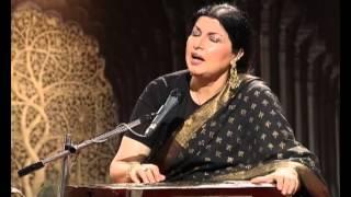 Nagma - E - Rooh: Rekha Surya