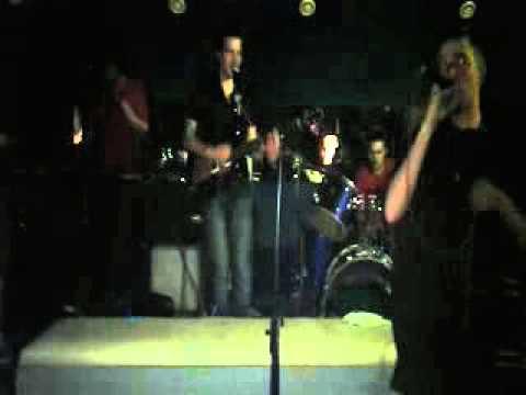 "group musicien ""Jokey bar pub""Agadir maroc 09/04/16"
