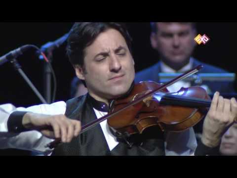 Philippe Quint, Violin - Boris Berezovsky, Piano - Tchaikovsky. Melody op.42