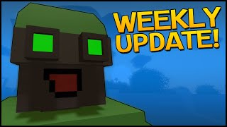 Unturned 3.0 Weekly Update - NEW MILITARY BASE & RANGEFINDER ATTACHMENT! (New Patch 3.11.10)