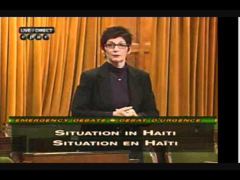 Situation urgence Haiti (Canada) 2
