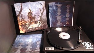 "Ensiferum ""One Man Army (Limited Edition Double LP)"" LP Stream"