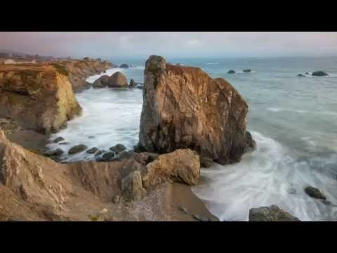 The Great American Coastline Photographic Project