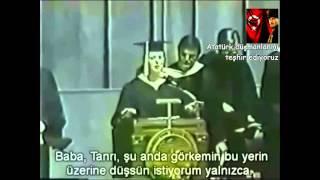Atatürk düşmanı AKP'KK'lı Nagehan Alçı,Katolik Okulu Mezunudur !