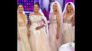 Леся Никитюк стала невестой и показала жениха