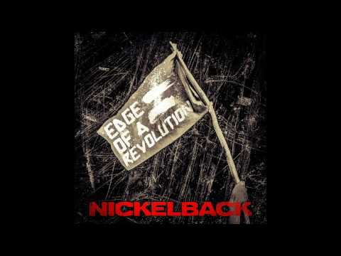 Edge Of A Revolution. [Emergency Broadcast Remix]-Nickelback. (HD)
